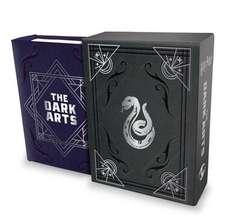 The Dark Arts Harry Potter (Tiny Book)