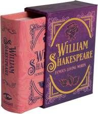 William Shakespeare: Famous Loving Words