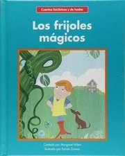 Los Frijoles Magicos = The Magic Beans