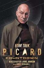 Star Trek: Picard: Countdown