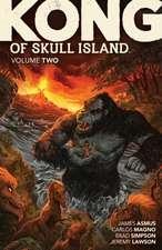 Kong of Skull Island Vol. 2