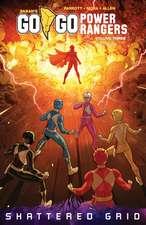 Saban's Go Go Power Rangers Vol. 3