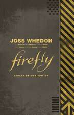 Firefly Legacy Deluxe Edition