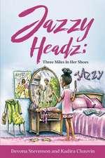 Jazzy Headz