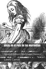 Alicia En El Pa