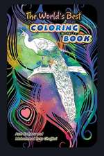 The World's Best Coloring Book