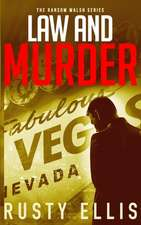 Law and Murder: A Gripping Detective Mystery