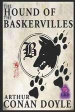 The Hound of the Baskervilles: Sherlock Holmes 3