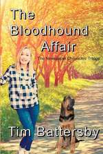 The Bloodhound Affair