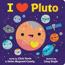 I Heart Pluto