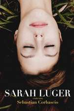 Sarah Luger