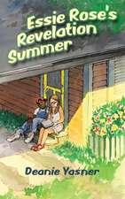 Essie Rose's Revelation Summer