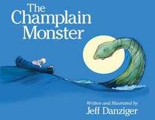 The Champlain Monster