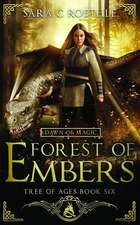 Dawn of Magic: Forest of Embers