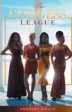 The Goddess League