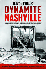 Dynamite Nashville