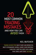 20 Most Common Trading Mistakes: And How You Can Avoid Them
