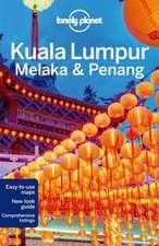 Lonely Planet Kuala Lumpur, Melaka & Penang:  Central Europe