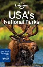 Lonely Planet USA's National Parks:  Experience the Best of Maui