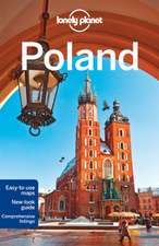 Lonely Planet: Poland