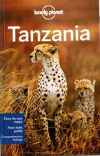 Lonely Planet Tanzania:  Experience the Best of Maui