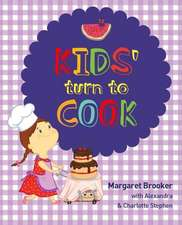 The Kid's Turn to Cook:  The World's Largest, Highest, and Most Extreme Places