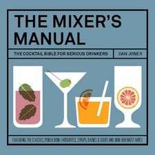 The Mixer's Manual
