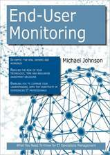 End-User Monitoring