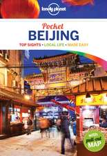Lonely Planet Pocket Beijing:  Eastern Europe