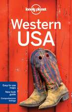 Lonely Planet Western USA:  Secrets to Serenity from the Cultures of the World