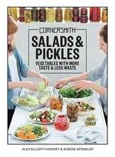 Cornersmith: Salads and Pickles