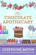 Moon, J: The Chocolate Apothecary