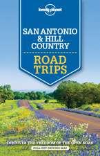 San Antonio, Austin & Texas Backcountry Road Trips:  The Territory 3