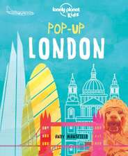 Pop-Up London:  Our List of the 500 Best Places to See... Ranked