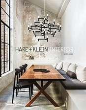 Hare, M: Hare + Klein Interior