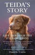 Teida's Story