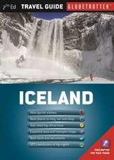 Iceland Travel Pack