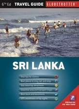 Sri Lanka Travel Pack