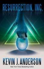 Resurrection Inc.: 25th Anniversary Edition