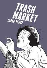Trash Market