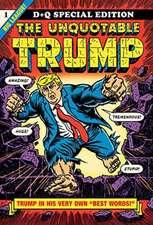 The Unquotable Trump