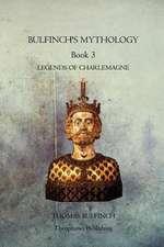 Bulfinchs Mythology Book 3