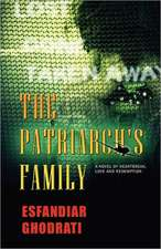The Patriarch's Family