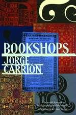 Bookshops: A Cultural History