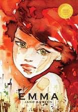 Emma (200 Year Anniversary Edition) (1000 Copy Limited Edition)