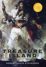 Treasure Island (Illustrated) (1000 Copy Limited Edition)