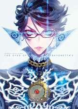 Eyes of Bayonetta 2