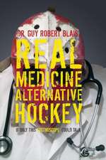 Real Medicine Alternative Hockey