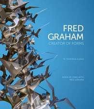 Fred Graham, Creator of Forms:  Te Tohunga Auaha