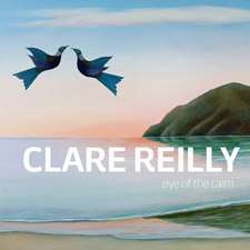 Clare Reilly